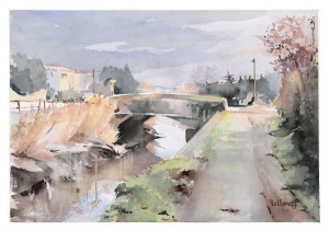 Canal Lagnes