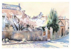 Rue-du-Bariot-Lagnes